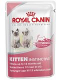 Royal Canin Kitten Instinctive 85гр*12 шт