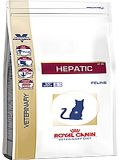 Royal Canin Hepatic hf26 Feline - 2кг.