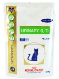 Royal Canin Urinary SO FELINE 100гр*12 шт