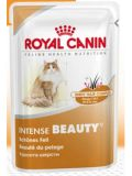 Royal Canin  Intense Beauty 85 гр*12 шт