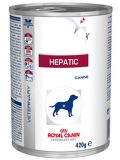 Royal Canin (Роял Канин) Hepatic Dog - 420 гр.