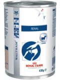 Royal Canin (Роял Канин) Renal Dog - 410 гр.