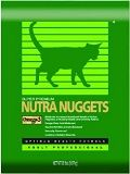 Nutra Nuggets Indoor Hairball Control - 18 кг